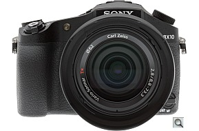 image of Sony Cyber-shot DSC-RX10