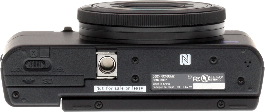 Sony bedienungsanleitung rx100 ii
