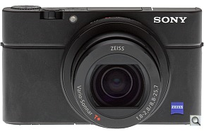 image of Sony Cyber-shot DSC-RX100 III