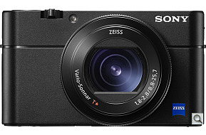 image of Sony Cyber-shot DSC-RX100 VA