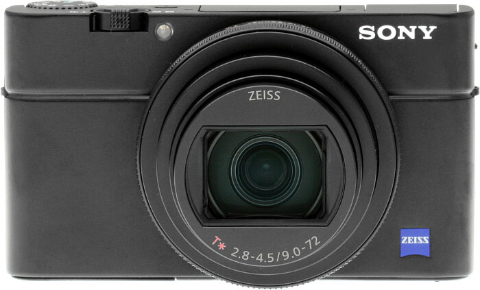 Sony Rx100 Vii Review Samples