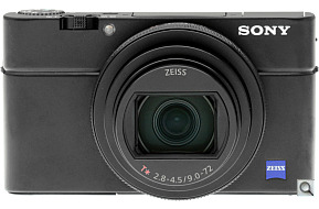 image of Sony Cyber-shot DSC-RX100 VII