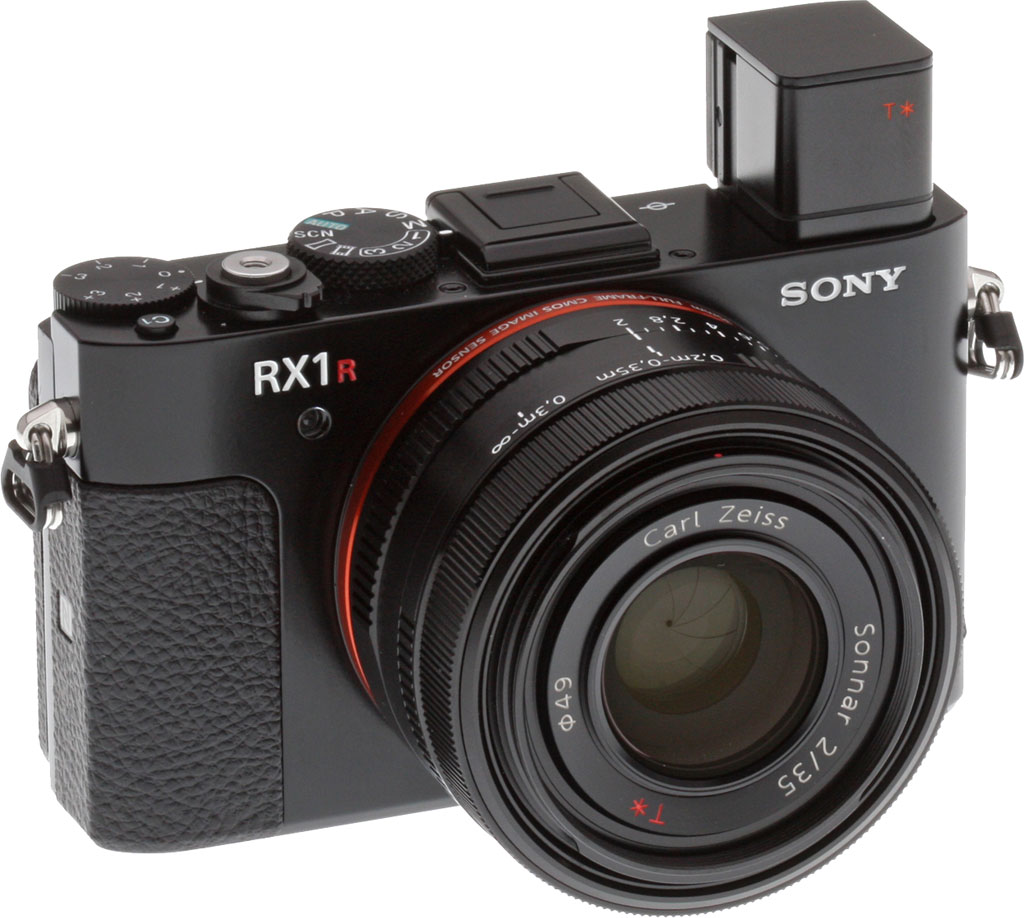 sony rx1. sony rx1r ii review -- product image rx1 n