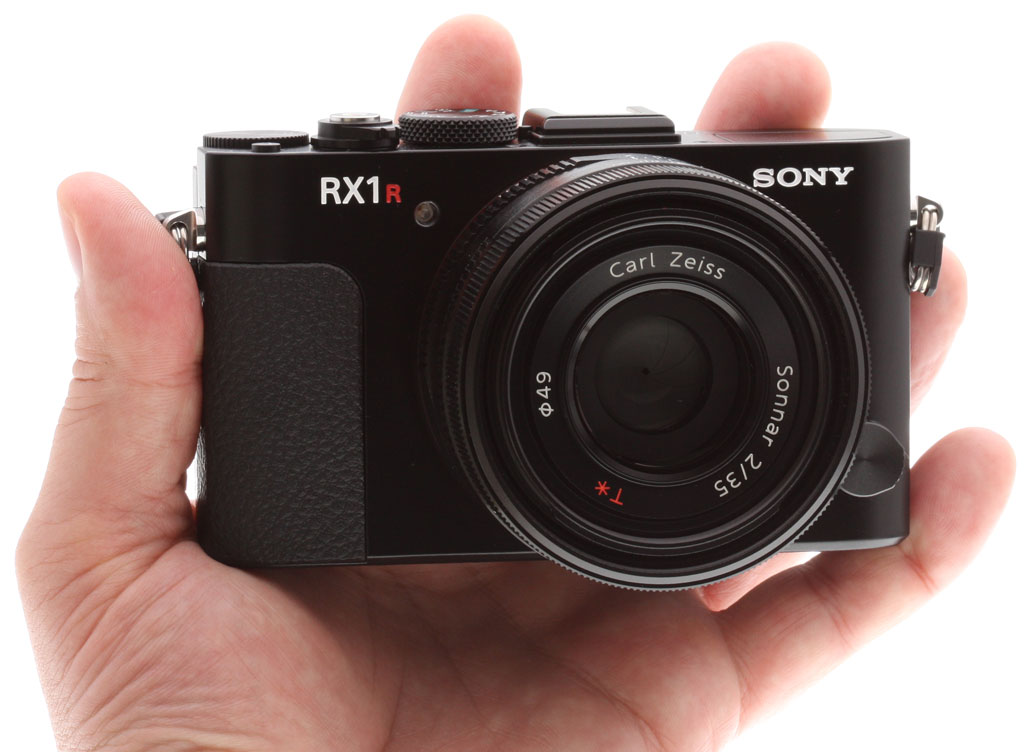 Sony RX1R Review