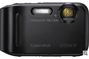 image of Sony Cyber-shot DSC-TF1