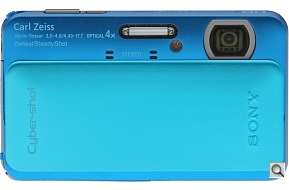 image of Sony Cyber-shot DSC-TX20
