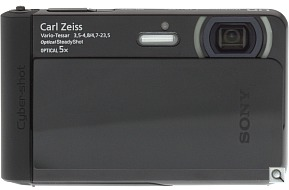 image of Sony Cyber-shot DSC-TX30