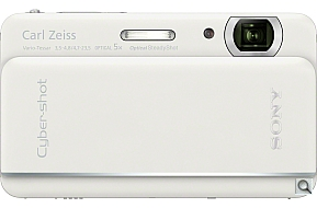 image of Sony Cyber-shot DSC-TX66