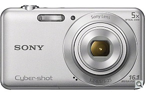 image of Sony Cyber-shot DSC-W710