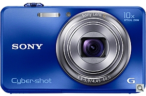 image of Sony Cyber-shot DSC-WX150