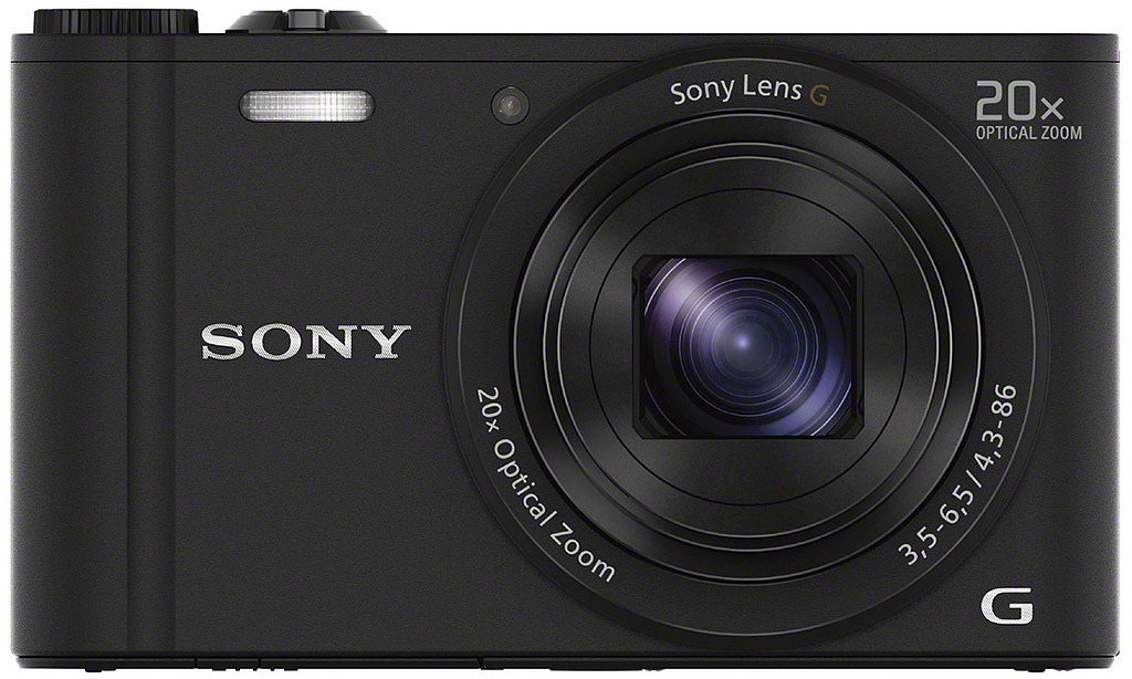 Sony Wx350 Review