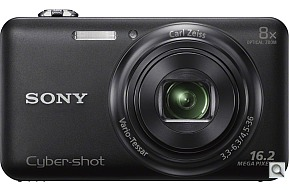 image of Sony Cyber-shot DSC-WX80
