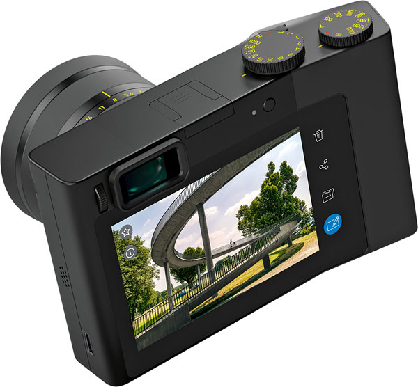 Zeiss ZX1 Review -- Product Image