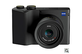 image of Zeiss ZX1