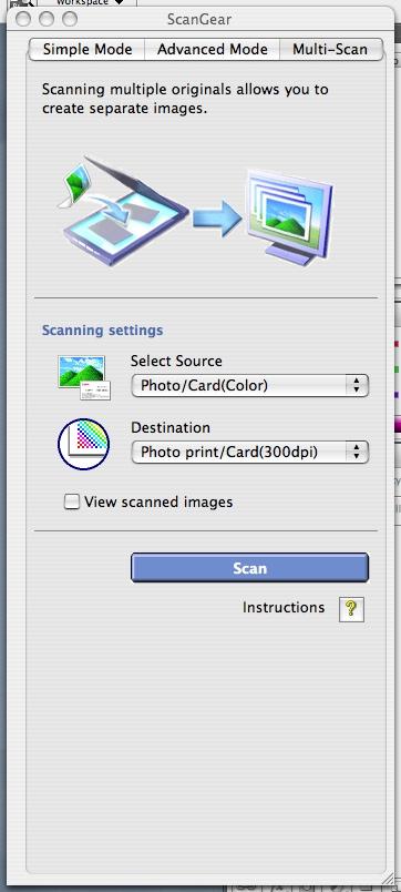 Canon CanoScan 8800F ScanGear CS 64 BIT