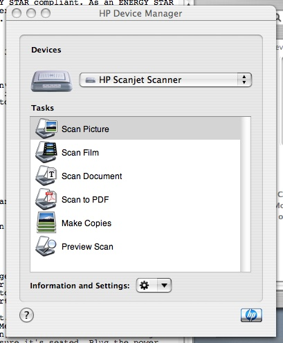 Scanner Review: HP Scanjet G3010