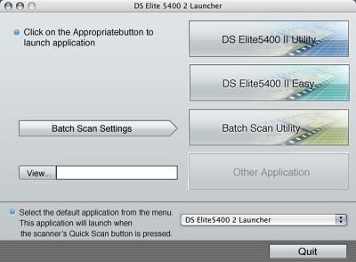 Scanner Review: Konica Minolta DiMAGE Scan Elite 5400 II