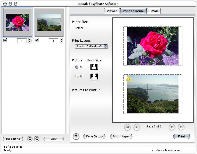 Kodak easyshare software full version