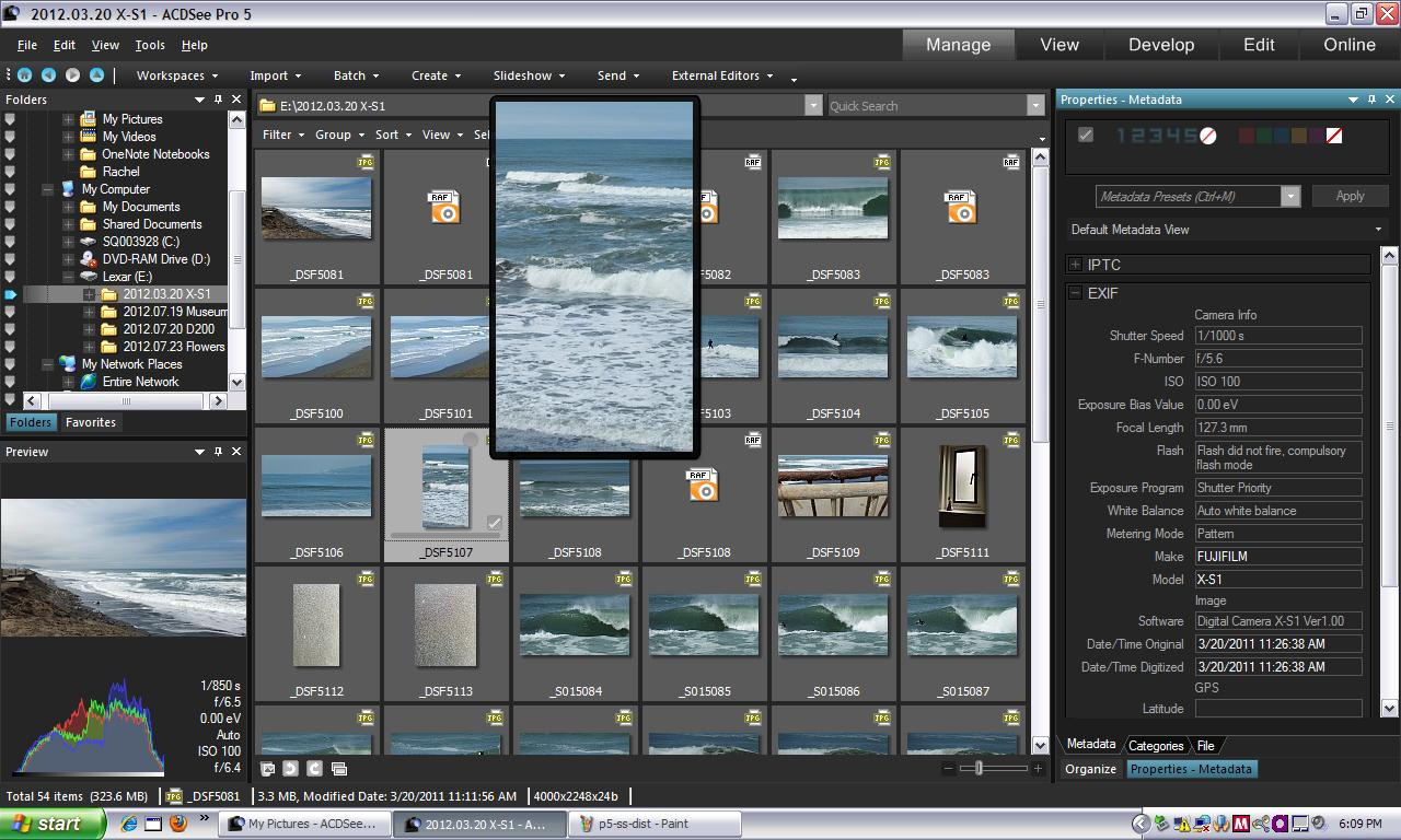 Acdsee photo manager 10 0 build 238