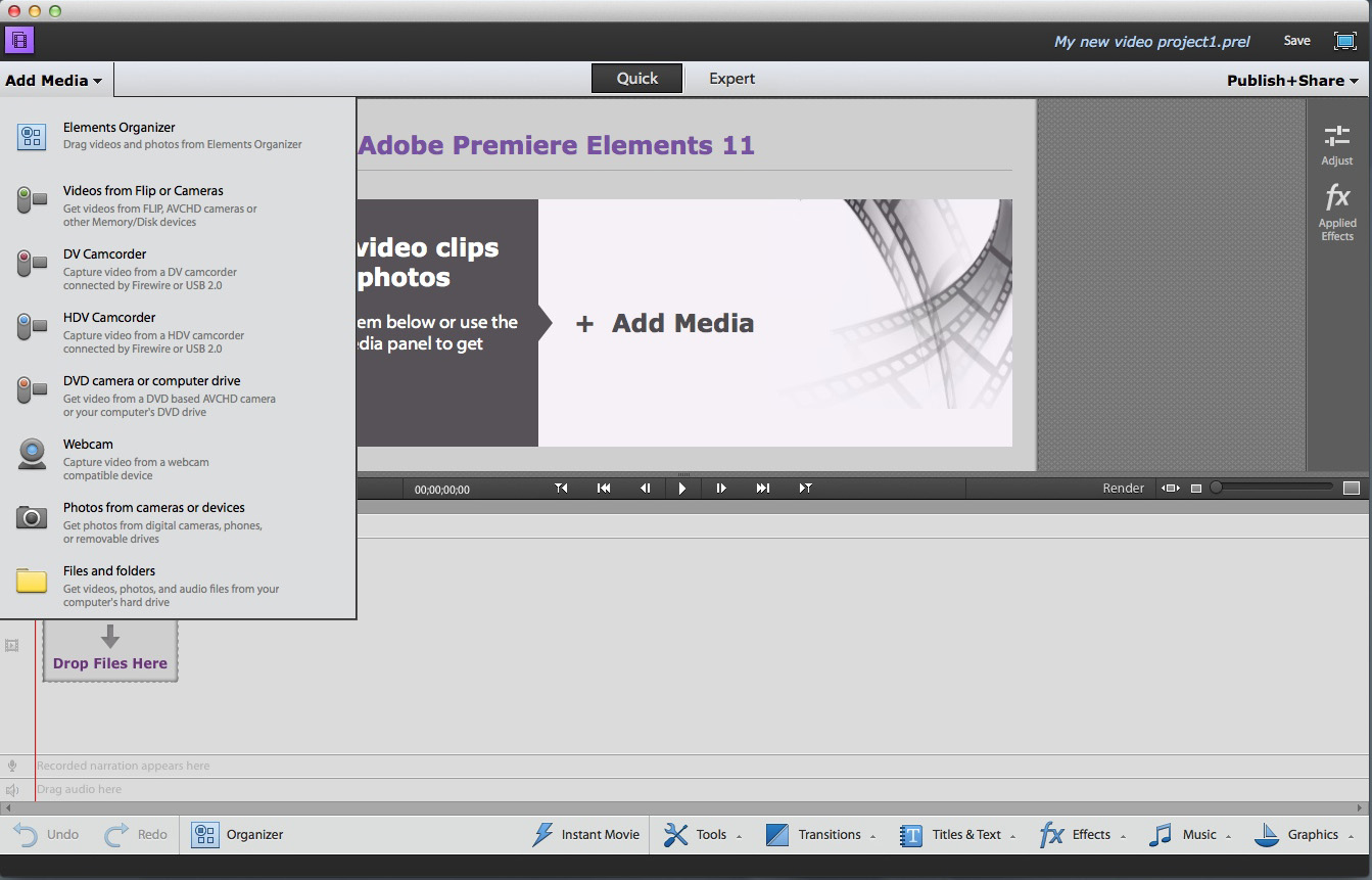 Digital imaging software review adobe photoshoppremiere elements 11 import lots of sources ccuart Image collections
