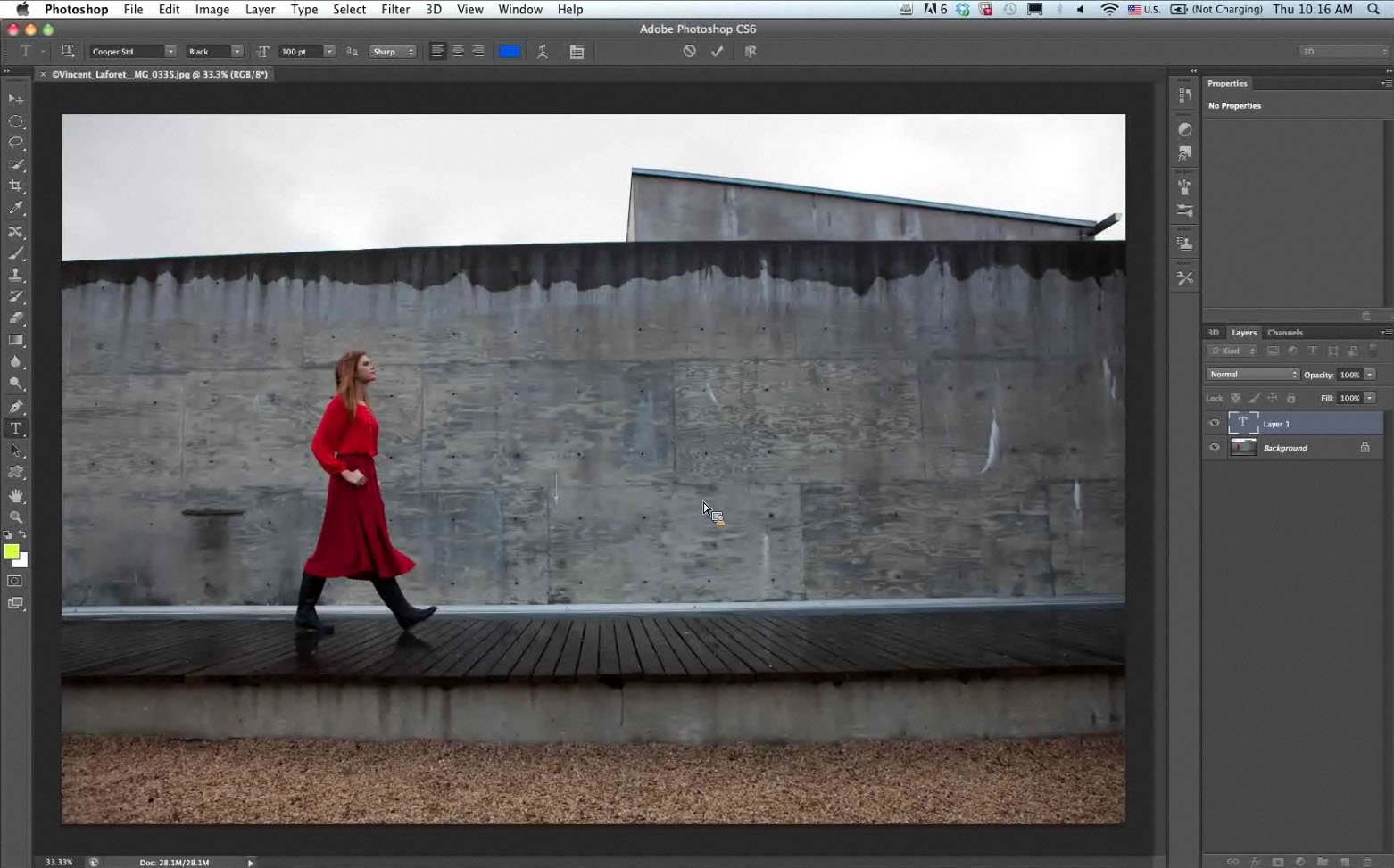 Digital Imaging Software Preview: Adobe Photoshop CS6 Beta