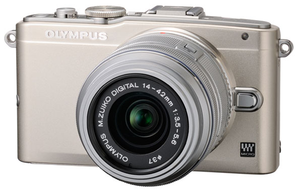 olympus pen e pl5 manual