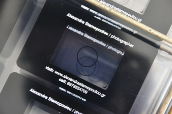 The camera bag photographers business cards designed like a the camera bag photographers business cards designed like a vintage viewfinder colourmoves