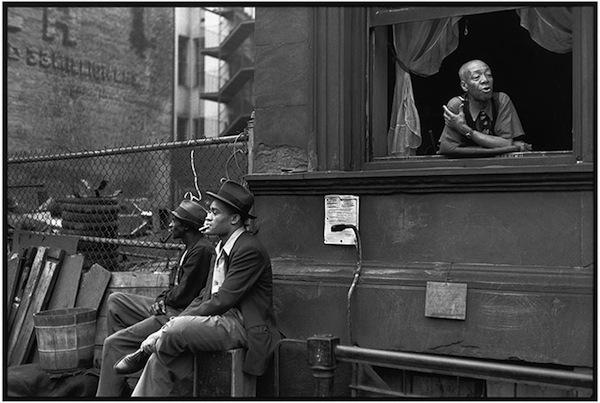 Harlem new york 1947