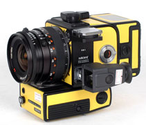 The Camera Bag: Rare Hasselblad NASA camera kit on sale for $51K+