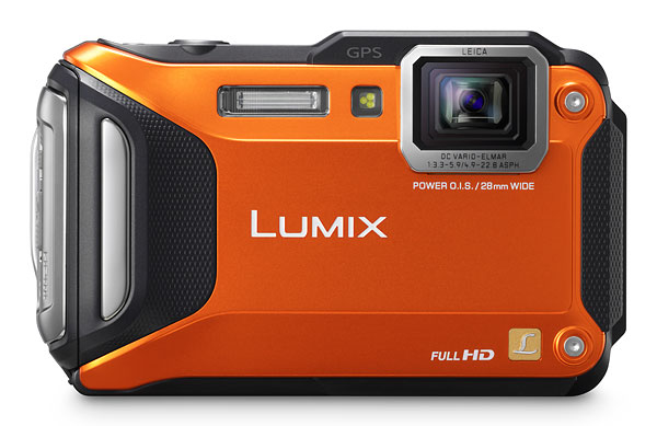 The Panasonic Lumix Dmc Ts5 Updates Last Year S Rugged Weather Proof Flagship
