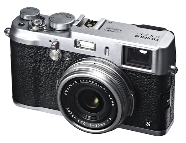 Fujifilm X100S Tips & Tricks