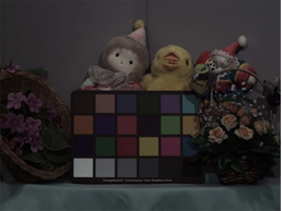 Bye bye Bayer? Panasonic claims new sensor tech ends color