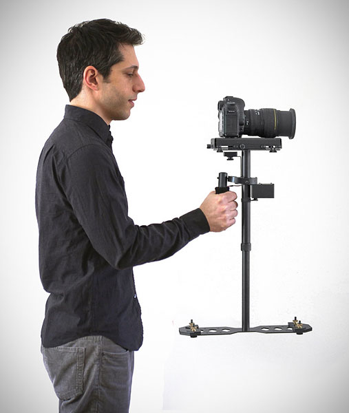 Supraflux previews a new spin on video stabilization