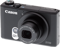 Canon S110 review: Canon trades GPS for instant sharing—can the