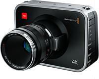 Blackmagic launches 4K global-shutter EF-mount camera