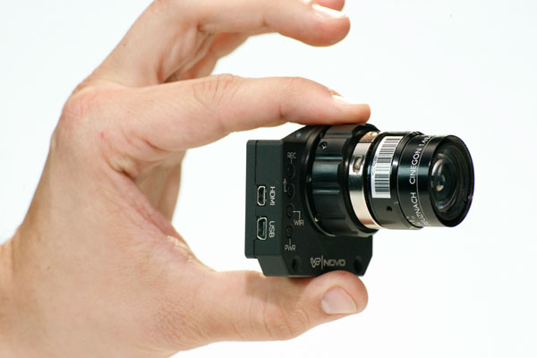 Slow Motion Video Camera - about camera