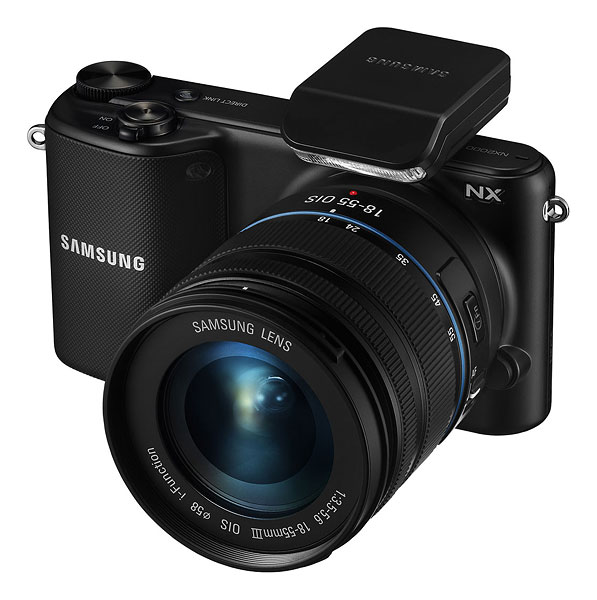 Redesign your own camera! Samsung NX300, NX2000 source code