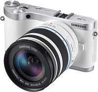 Redesign your own camera! Samsung NX300, NX2000 source code released