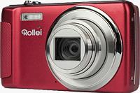 Rollei's Powerflex 600 digital camera. Photo provided by RCP Technik GmbH & Co. KG.