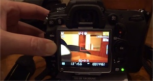 Nikon DSLR gets hacked to add Raw video, but only at 1 5fps