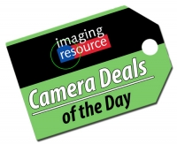 Camera Deals of the Day: Canon 6D bundle $2,000, Canon T5i