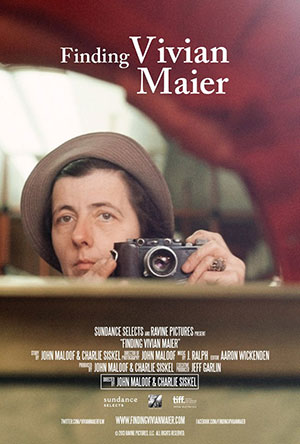 Finding Vivian Maier Documentary To Premiere At Toronto