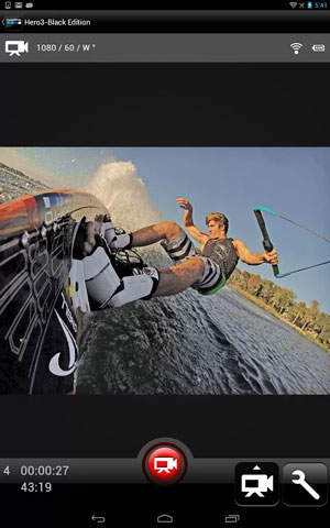 GoPro's updated app for iOS and Android gives you more