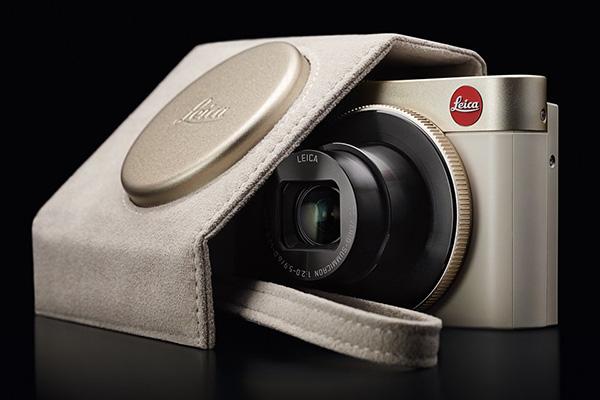 Leica Unveils 12 Megapixel Leica C Typ 112 Compact