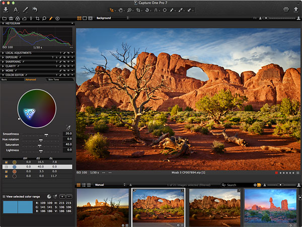Phase One Update Makes It Easier For Lightroom Users To Defect To Capture One Software