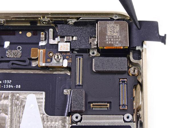 Iphone  Camera Module