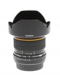 Rokinon 14mm f/2 8 lens review: This budget-friendly, ultra