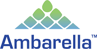 Ambarella's logo. Click here to visit the Ambarella website!