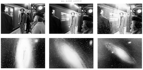 The human condition photo sequence by duane michals