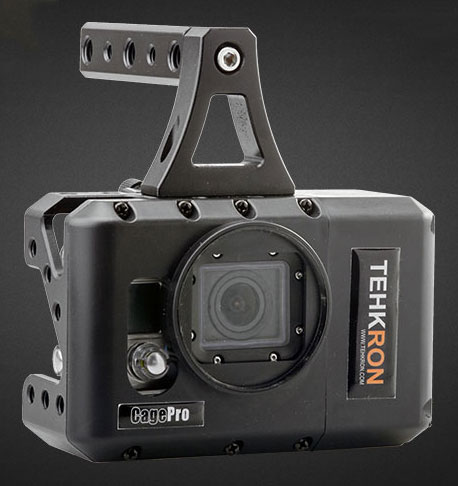Extend Your Gopro Hero3 3 Battery Life To Five Hours With